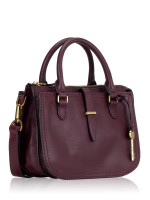 FOSSIL SHB2342503 Ryder Mini Satchel Fig