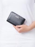 KATE SPADE Jeanne Medium Slim Bifold Wallet Black