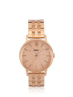 FOSSIL BQ3555 Cambry Stainless Rose Gold
