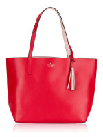 KATE SPADE Lakeland Drive Marina Hot Chilli Warm Vellum