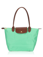 LONGCHAMP Le Pliage Small LH Green