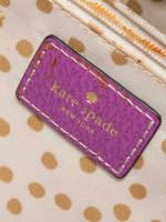KATE SPADE Wellesley Martine Windsor Purple