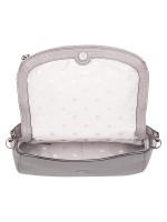 KATE SPADE Jackson Medium Flap Shoulder Bag Soft Taupe