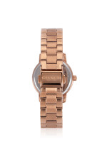 COACH 14502977 Grand Stainless Watch Rose Gold