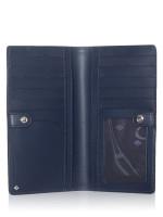 KATE SPADE Cameron Large Slim Bifold Wallet Nightcap Rainy Day