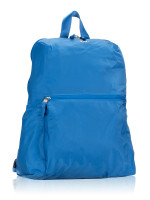 TUMI Voyageur Just In Case Travel Backpack Light Blue