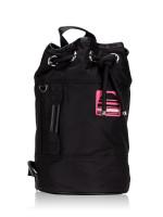 MARC JACOBS Nylon Sport Backpack Rucksack Black