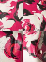 KATE SPADE Cedar Street Mini Harmony Rose Floral