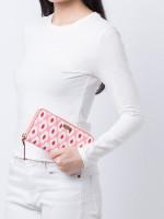 KATE SPADE Laurel Way Printed Neda Pink Multi