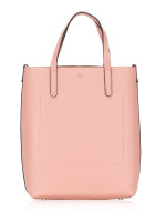 KATE SPADE Suzy Medium North South Tote Cosmetic Pink