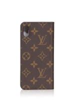 LOUIS VUITTON Monogram iPhone XS Max