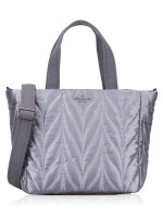 KATE SPADE Ellie Small Tote Anthracite