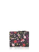 KATE SPADE Laurel Way Boho Floral Small Shawn Black Multi