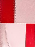 KATE SPADE Spencer Chain Wallet Crossbody Hot Chili Multi