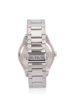ARMANI EXCHANGE Men AX2800 Fitz Stainless Silver