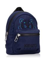 KENZO Tiger Mini Nylon Backpack Navy Black