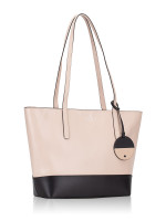 KATE SPADE Briel Large Tote Warm Beige Multi