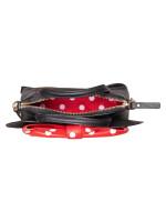 KATE SPADE X Minnie Mouse Mini Maise Satchel Black