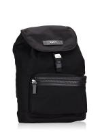 MICHAEL KORS Men Kent Nylon Field Backpack Black