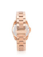 FOSSIL BQ3316 Janice Multifunction Chronograph Stainless Rose Gold