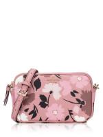 KATE SPADE Briar Lane Gala Floral Kendall Pink Multi