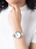 FOSSIL BQ3320 Laney Stainless Silver