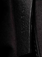 GIVENCHY Sugar Goatskin Mini Antigona Black