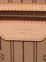 LOUIS VUITTON Monogram Delightful MM