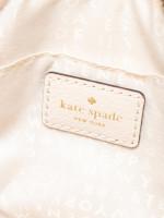 KATE SPADE Wellesley Hanna Cream Pebble