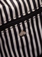 KATE SPADE Cobble Hill Small Devin Pebble Taupe Black