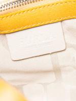 FURLA Musa Small Tote Yellow