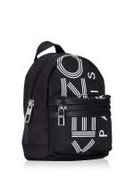 KENZO Logo Mini Backpack Black