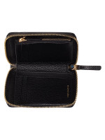TORY BURCH Carter Mini Continental Wallet Black