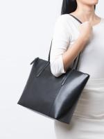 KATE SPADE Rey Large Pocket Tote Black