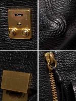 PHILLIP LIM 3.1 Mini Pashli Black