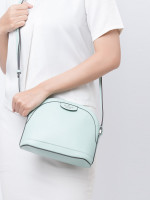 KATE SPADE Sylvia X-Large Dome Crossbody Spring Meadow