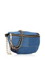 STEVE MADDEN Bdrama Belt Bag Blue