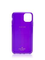 KATE SPADE iPhone 11 Pro Spectrum Logo Case Multi