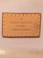 LOUIS VUITTON Monogram Vernis Alma PM Rose Florentine