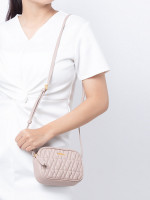 FURLA Cometa Leather Crossbody Bag Dalia